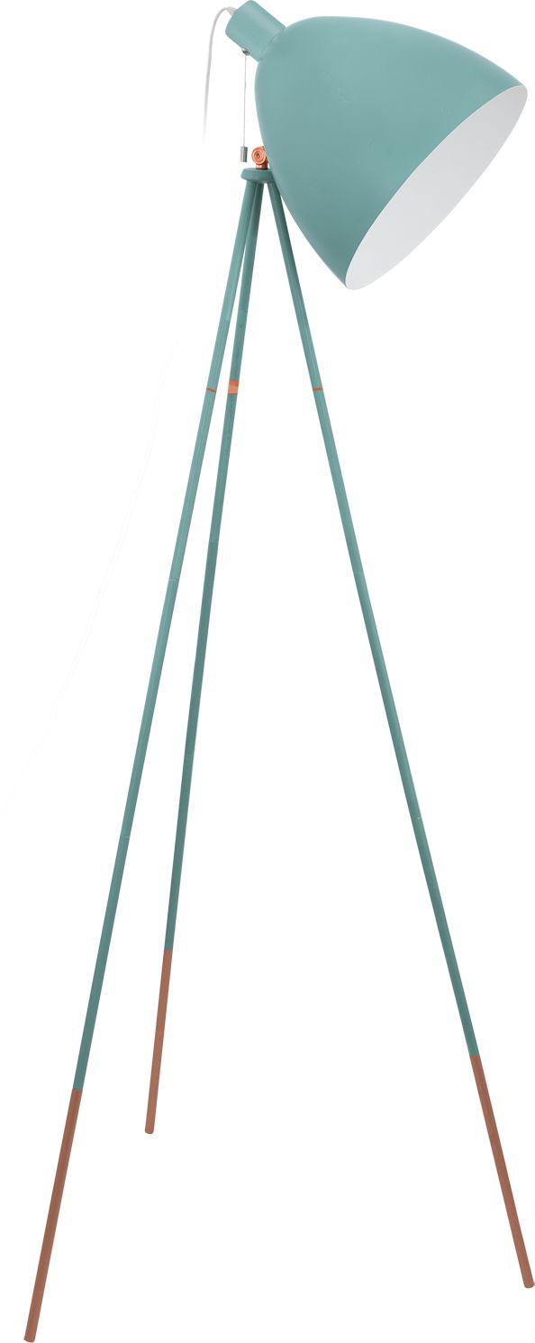 Eglo lampa podłogowa Dundee 49342 - SUPER OFERTA - RABAT w koszyku