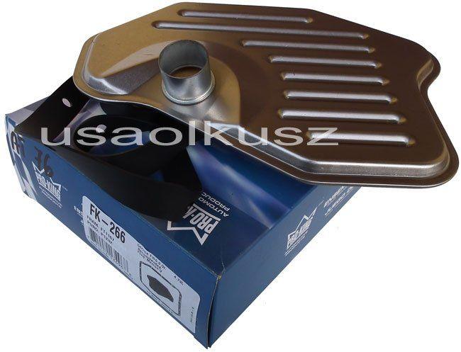 Filtr oleju skrzyni biegów 4R70W Mercury Mountaineer 5,0 V8
