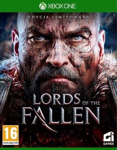 Lords of the Fallen XOne