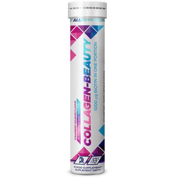 Collagen - Beauty 20 tabletek