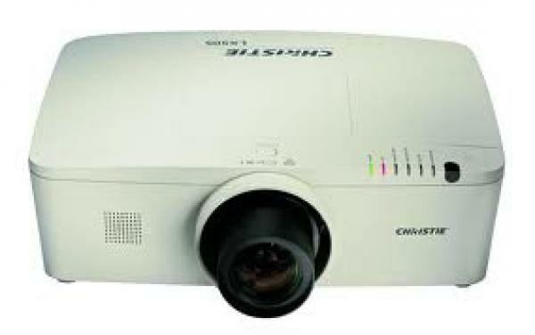 Projektor Christie LX505 (103-125108-01) + UCHWYTorazKABEL HDMI GRATIS !!! MOŻLIWOŚĆ NEGOCJACJI  Odbiór Salon WA-WA lub Kurier 24H. Zadzwoń i Zamów: 888-111-321 !!!