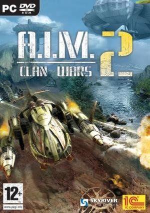 A.I.M. 2 Clan Wars (PC) DIGITAL
