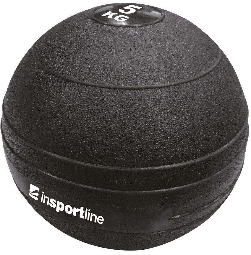 Piłka Slam Ball 5 kg - Insportline