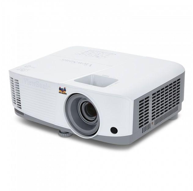 Projektor ViewSonic PA503S - DARMOWA DOSTWA PROJEKTORA! Projektory, ekrany, tablice interaktywne - Profesjonalne doradztwo - Kontakt: 71 784 97 60