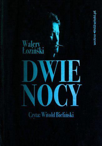 Dwie nocy - Audiobook.