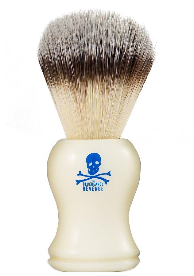 Bluebeards Revenge Vanguard Brush pędzel go golenia