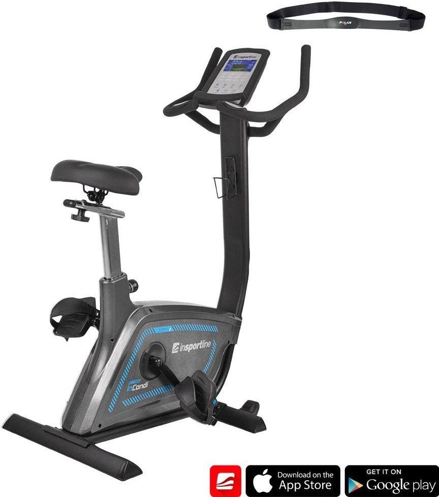 Rower magnetyczby inCondi UB600i - Insportline