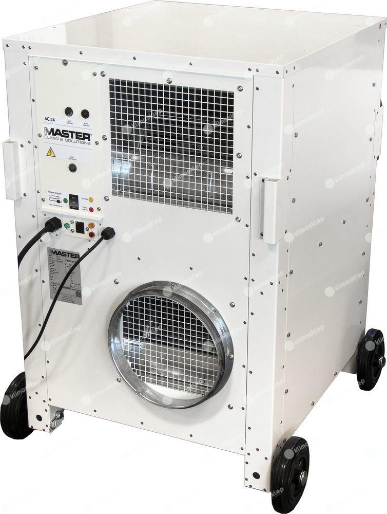 Klimatyzator przenośny Master AC24