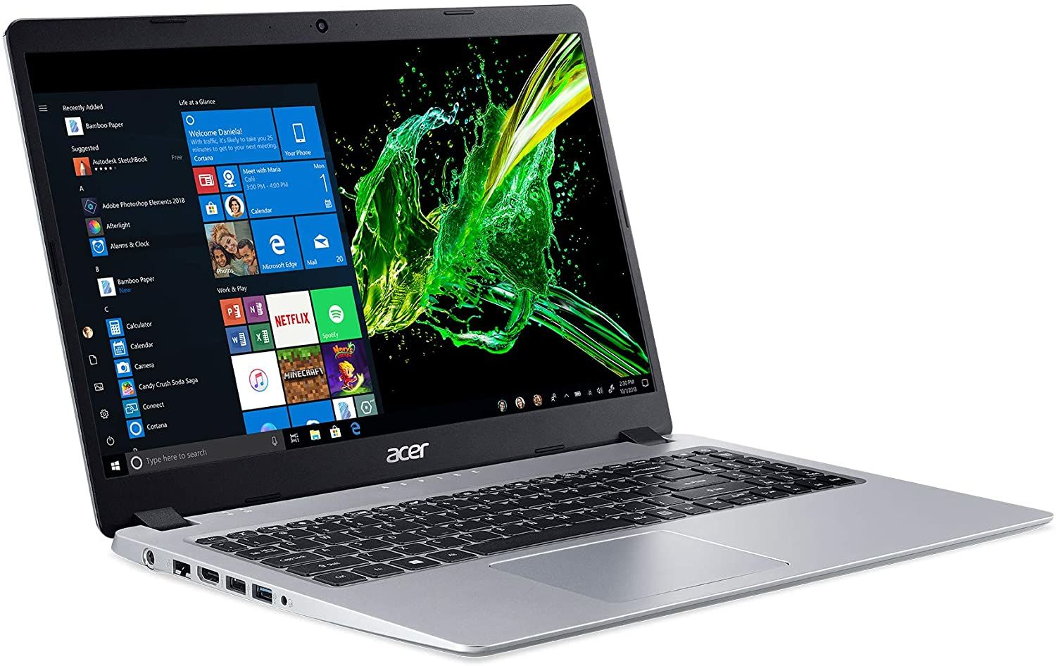 Laptop Acer Aspire 5 A515 43-R19L NX.HG8AA.001