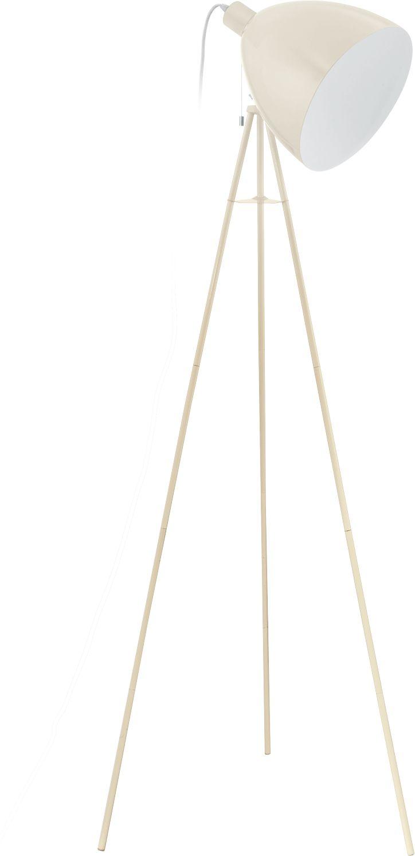 Eglo lampa podłogowa Dundee 49338 - SUPER OFERTA - RABAT w koszyku