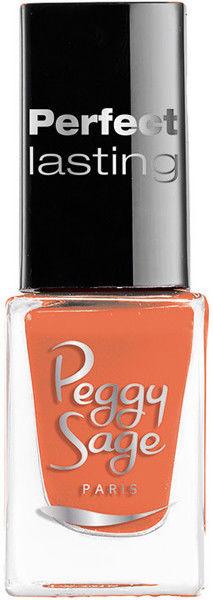 PEGGY SAGE - Lakier do paznokci Perfect lasting Clémentine 5416 - 5ml - ( ref. 105416)