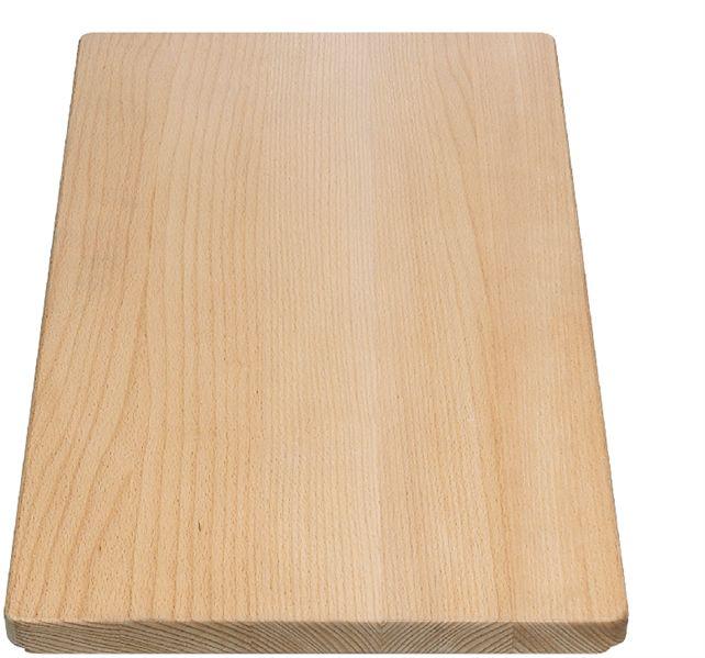 Blanco Deska drewniana buk 530x260 mm