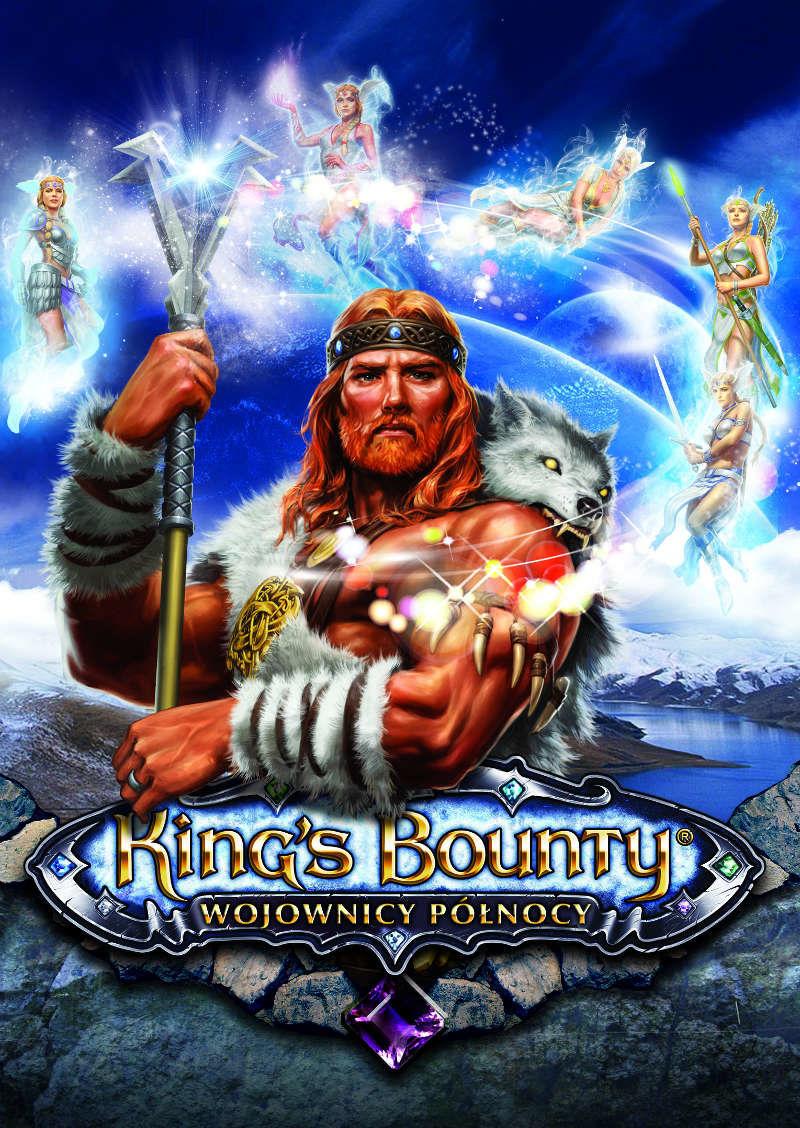 King s Bounty: Wojownicy Północy (PC) PL klucz Steam