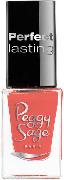 PEGGY SAGE - Lakier do paznokci Perfect lasting Valentine 5417 - 5ml - ( ref. 105417)