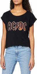 Ladies AC/DC Voltage Tee