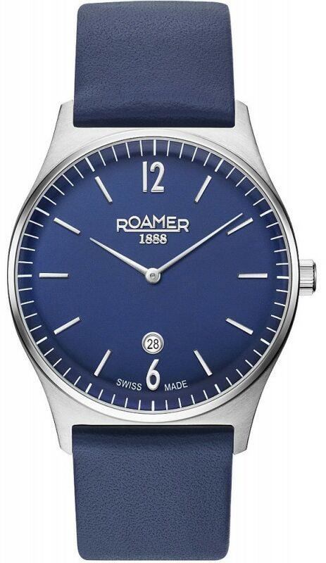 Zegarek ROAMER 650810 41 45 05