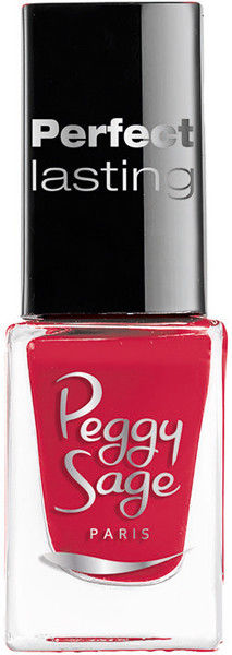 PEGGY SAGE - Lakier do paznokci Perfect lasting Céline 5420 - 5ml - ( ref. 105420)