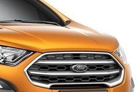 lakier do wyprawek Ford Tiger Eye - 2240662