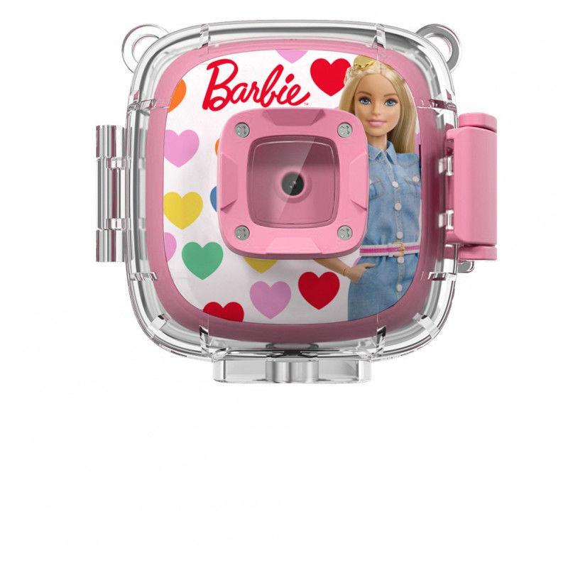 Cyfrowy wodoszczelny aparat foto.Barbie