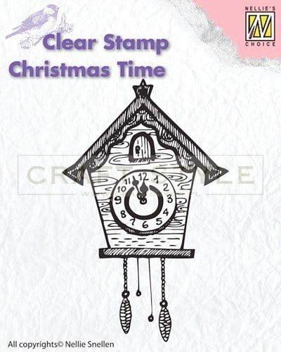 Stempel Nellie''s Choice CT012