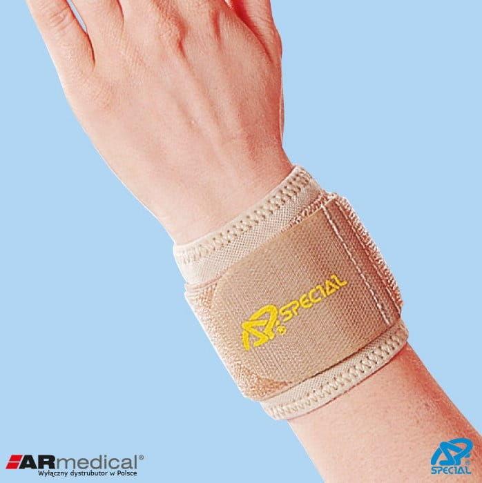 Stabilizator nadgarstka - Neopren