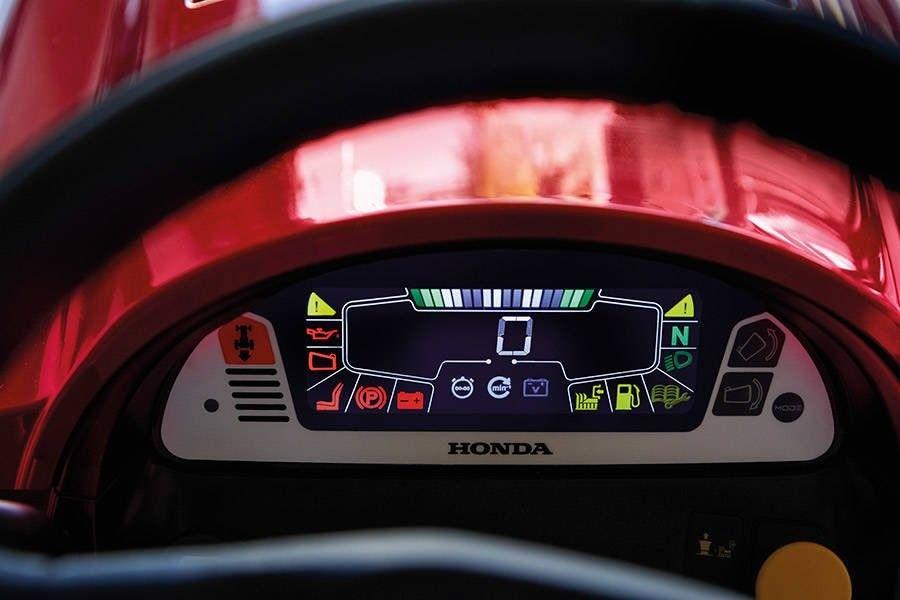 HONDA Traktor ogrodowy HF 2625 HME Raty 10 x 0% Dostawa 0 zł Dzwoń i negocjuj cenę Dostępny 24H tel. 22 266 04 50 (Wa-wa)