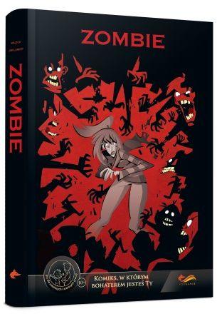 Komiks paragrafowy Zombie