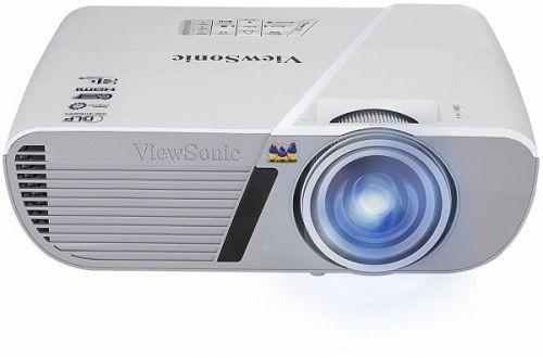 Projektor ViewSonic PJD5353Ls-EDU - Projektor archiwalny - dobierzemy najlepszy zamiennik: 71 784 97 60