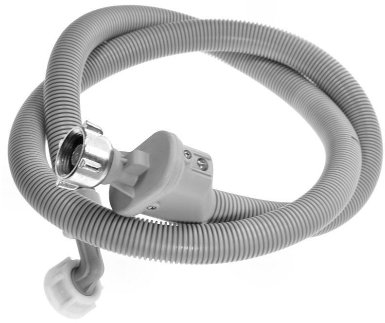 Wąż dopływowy AquaStop pralki 1.5m 3/4cal Eltek