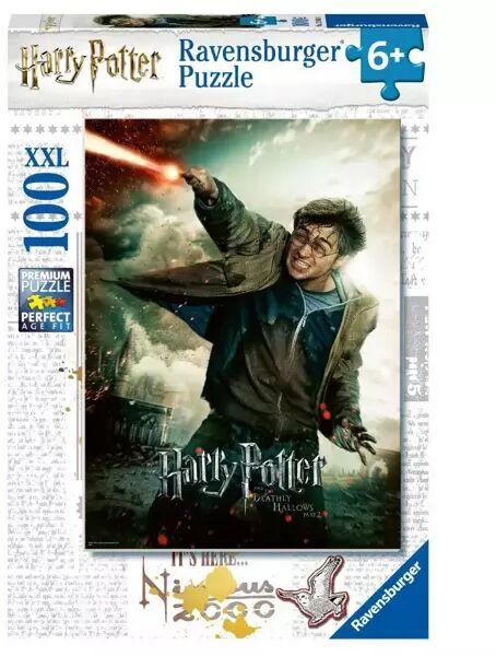 Puzzle 100 Harry Potter XXL