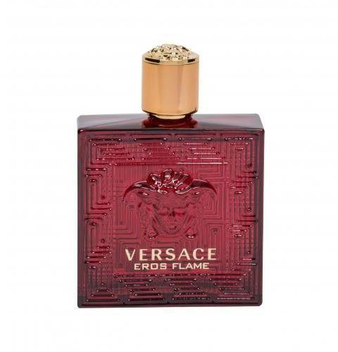 Versace Eros Flame woda po goleniu dla mężczyzn 100 ml