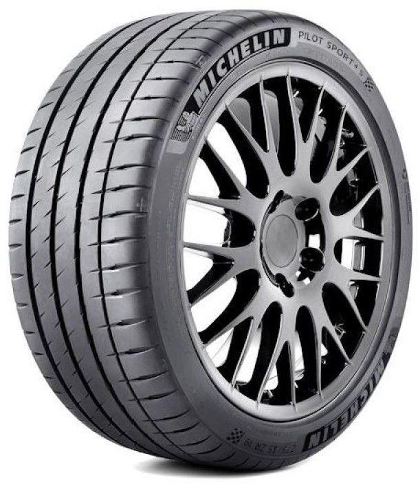 Michelin Pilot Sport 4 295/30 R20 101 Y