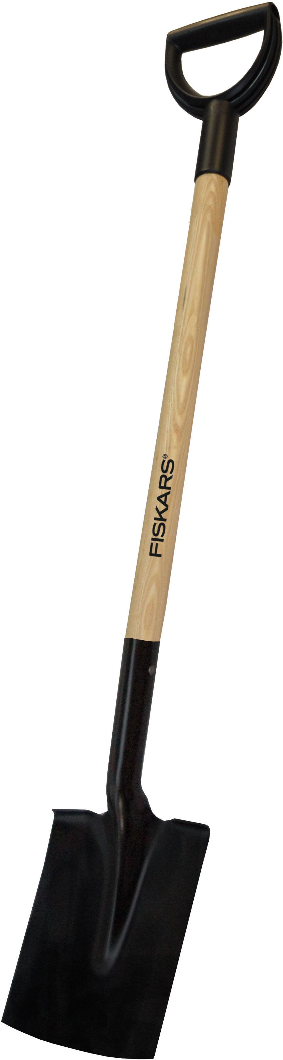 FS131423 Szpadel prosty długość 116cm, [64], Fiskars