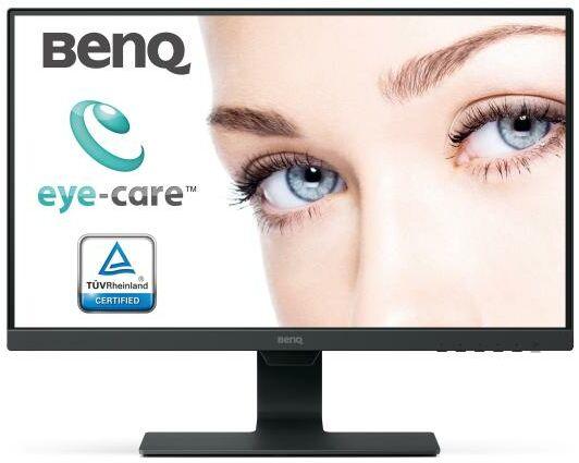 BenQ GW2480 - Raty 10x0% - szybka wysyłka!