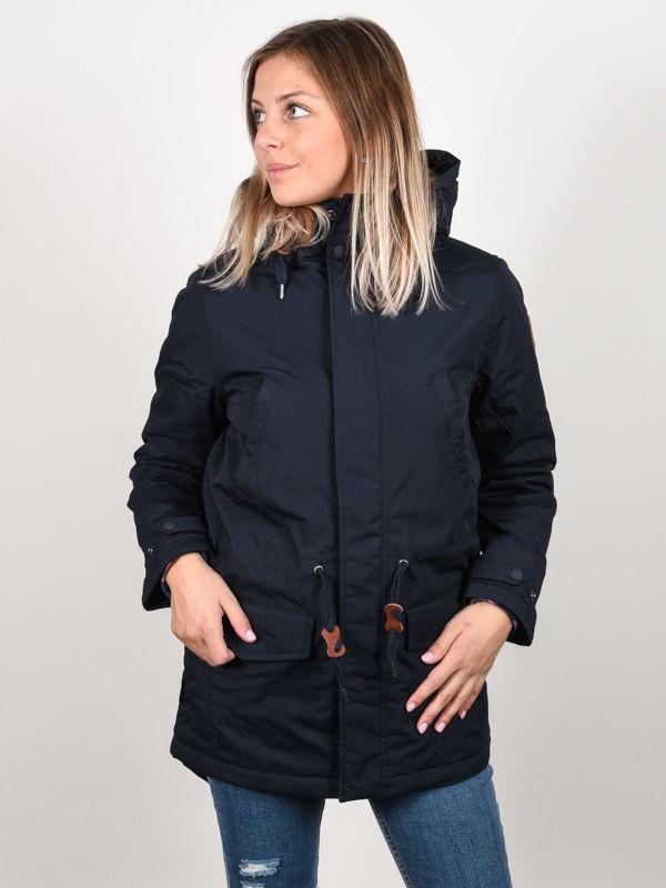 Element ROGHAN ECLIPSE NAVY kurtka zimowa kobiety
