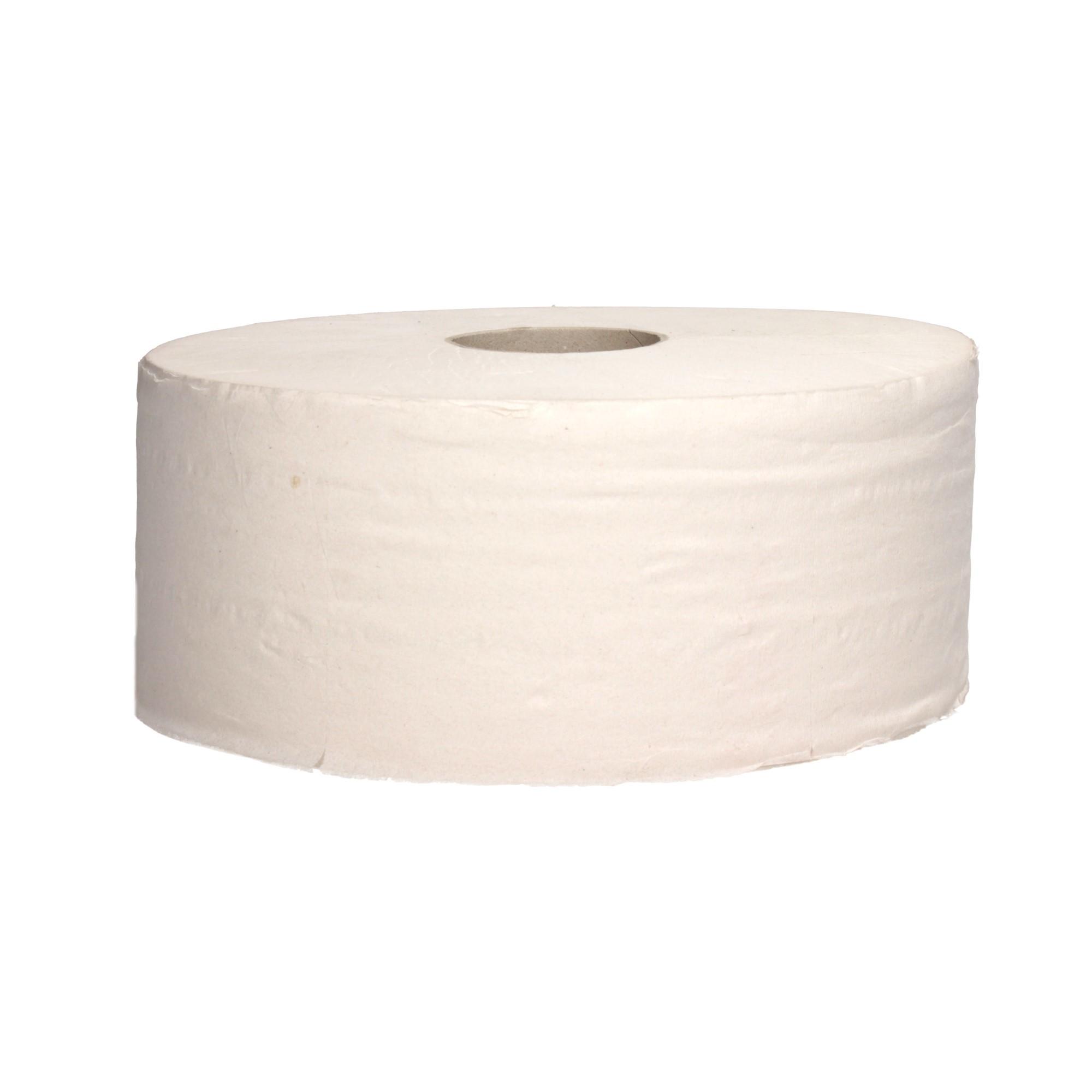 Papier toaletowy makulatura 2wfi230 biały KatrinClassicM2