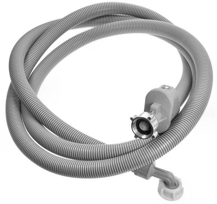 Wąż dopływowy AquaStop pralki 3m 3/4cal OEM
