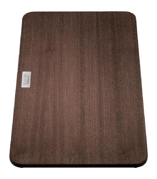 Blanco Deska drewniana orzech 425x240 mm