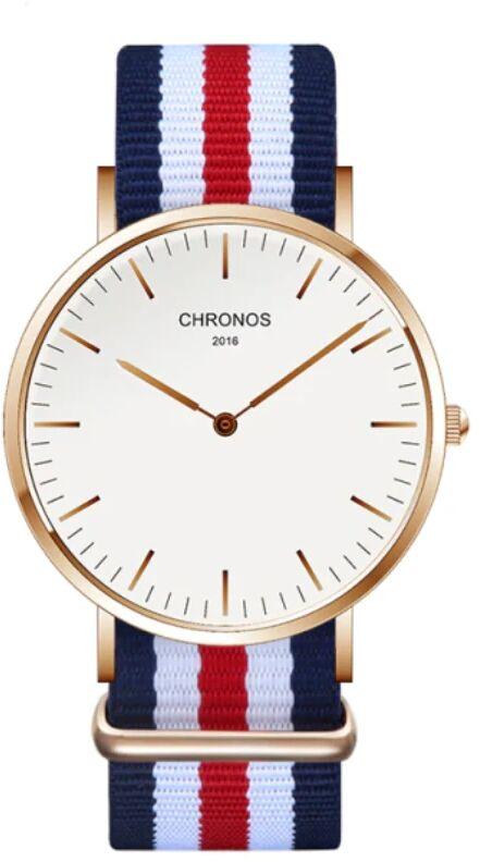 Zegarek CHRONOS 0103