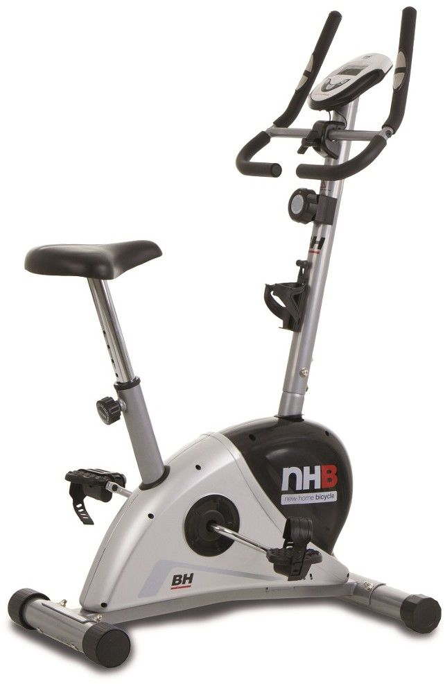 Rower Treningowy Magnetyczny NHB H267N BH Fitness