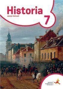Historia SP 7 Podróże w czasie ćw. GWO - Tomasz Małkowski