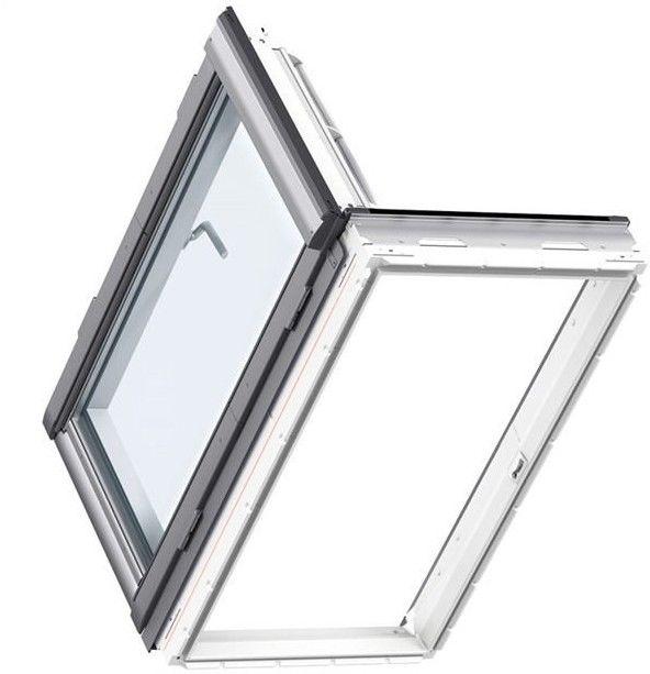 Okno wyłazowe termoizolacyjne GXU 0070 Velux wyłaz dachowy