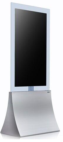 Monitor LG In-glass Wallpaper OLED signage 55EG5SD - MOŻLIWOŚĆ NEGOCJACJI - Odbiór Salon Warszawa lub Kurier 24H. Zadzwoń i Zamów: 504-586-559 !