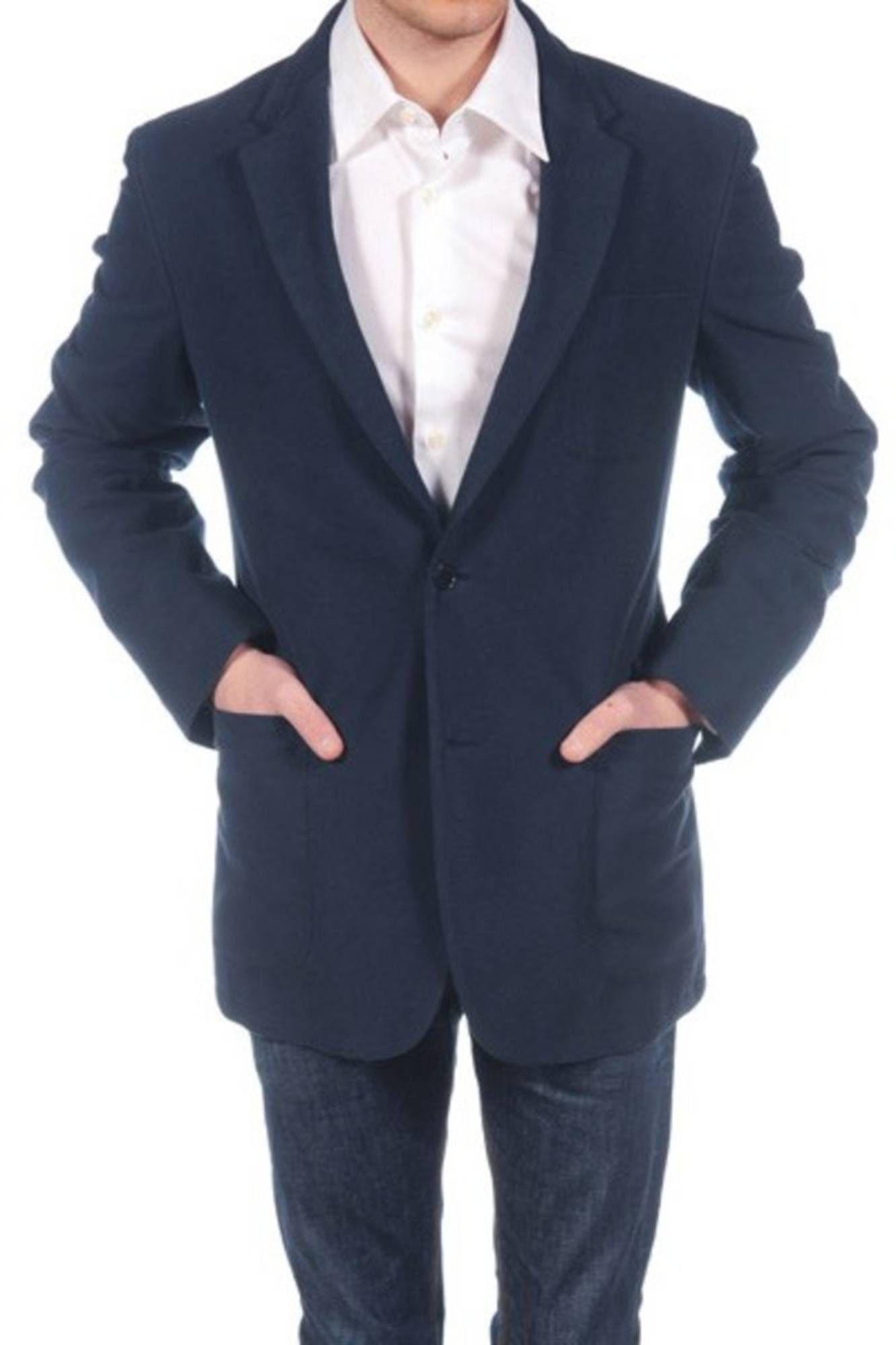 CALVIN KLEIN Klasyczna kurtka męska