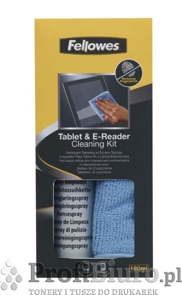 Zestaw do czyszczenia czytników elektronicznych i tabletów