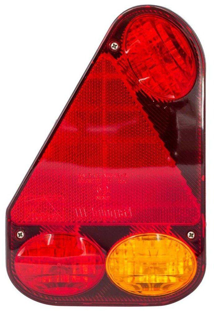 Lampa zespolona tylna Asp ck Earpoint III Lewa - 5-PIN
