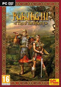 Konung 3 Ties of The Dynasty (PC) DIGITAL Steam