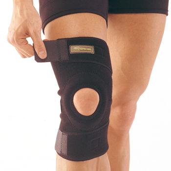 Odciążający stabilizator kolana i rzepki (sp-6620)