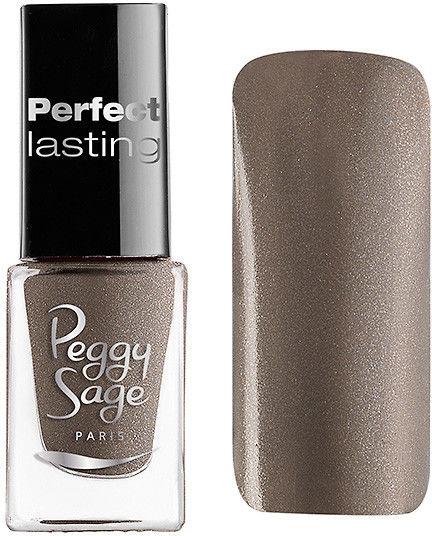PEGGY SAGE Lakier do paznokci Perfect lasting Gaelle 5444 - 5 ml - (ref.105444)
