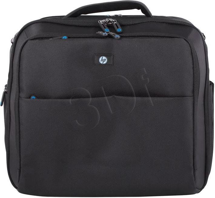 "Torba HP 15.6"" Essential Top Load Case H2W17AA"
